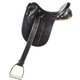 Kimberley Lite Rider Saddle no Horn 19M Brown