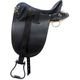 Kimberley Synthetic Trailmaster Saddle no Horn 19M