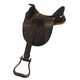 Kimberley Childrens Synthetic With Horn 13 Black