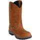 John Deere Ladies Waterproof Pulll-On Boots 11
