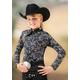 Hobby Horse Girls Roxy Blouse L/XL White