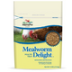 Manna Pro Mealworm Delight Poultry Treat