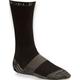 The Best Dang Boot Sock Crew Medium Black