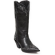 Durango Ladies Crush Scroll Western Boots 7.5 Choc