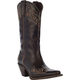 Durango Ladies Sew Sassy Western Boots 9  Sandy