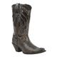 Durango Ladies Crush Bling Western Boots 9  Brown