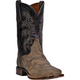 Dan Post Mens Franklin Western Boots 13EE Sand