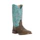 Dan Post Ladies San Michelle Western Boots 11