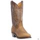 Laredo Mens Paris Western Boots 15EE Tan