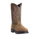 Laredo Mens Hammer Waterproof Western Boot 15EE