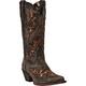 Laredo Ladies Aphfrika Western Boots 10