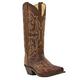 Laredo Ladies Runaway Western Boots 10W
