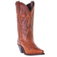 Laredo Ladies Madison Western Boots 10 Red