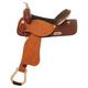 Nash Leather Harper Racer Saddle 16in