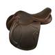M. Toulouse Premia Double Leather Saddle 17.5W