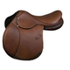 M. Toulouse Annice Double Leather Saddle 17.5W
