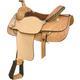 Billy Cook Saddlery Ashcraft All Around Saddle 15.