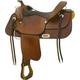 Billy Cook Saddlery Draft Trail Saddle