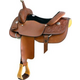 Billy Cook Saddlery Ashcraft Cutter Saddle 16.5In