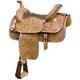 Billy Cook Saddlery Motes Oakland Roper Saddle 15.