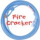 Classic Equine Firecracker Kids Rope
