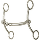 Carol Goostree Chain Snaffle Simplicity Bit