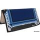 Classic Equine ESP Wool Top Square Pad 32X34 Tan/P
