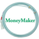 Classic MoneyMaker 3-Strand Head Rope 30ft Hard Me