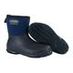 Mudruckers Mid Boots 10 Black