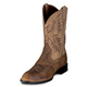 Ariat Mens Heritage Stockman Boots