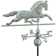 Patchen Horse Weathervane Copper