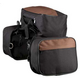 Down Under Australian Insulated Combo Saddlebag Br