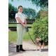 Devon-Aire Childs Concour Breech Small Beige