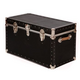 Budco Deluxe All Purpose Wood Tack Trunk