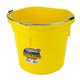 DuraFlex Flat Back Bucket 20 Qt TEAL