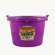 Fortiflex 2 Gallon Utility Bucket Pink