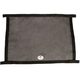 Professionals Choice Trailer Window Screen Black