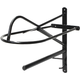 Saddle Rack and Blanket Bar Black