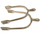 Stainless Steel Knob End Spurs