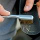 Hook & Loop Velcro Brush