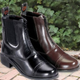 Ariat Childs Devon Zip Paddock 5  Chocolate