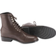 Dublin Ladies Reserve Lace Paddock Boots 9.5 Brown