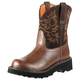 Ariat Ladies Fatbaby Boots