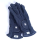 SSG Lined Soft Touch Gloves 7  Black
