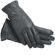 SSG Leather Pro Show Gloves 8  Black