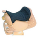 Western Air-Flow Seat Cushion Black