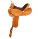 American Saddlery Fast Turn Barrel Saddle