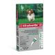 K9 Advantix II for Dogs 6 Month Supply 1-10lb