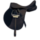 Kincade Redi-Ride Synthetic AP Saddle Package 17.5