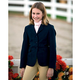 TuffRider Childs Plus Size Starter Show Coat 8